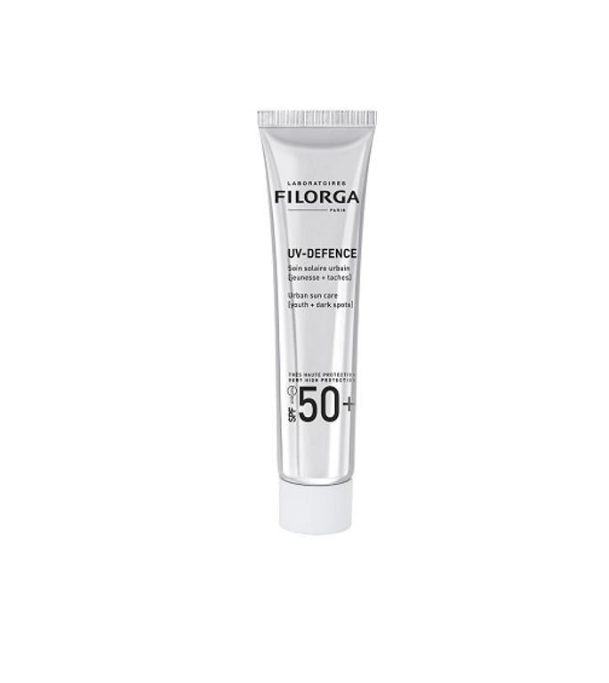 FILORGA UV DEFENCE CREMA SOLARE SPF50+ 40ml
