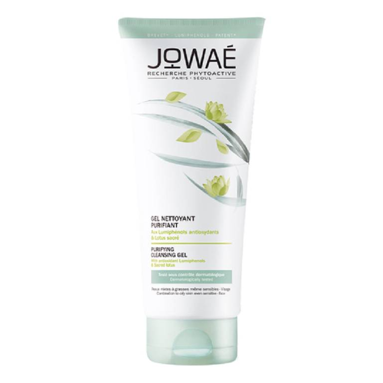 JOWAE GEL DETERGENTE PURIFICANTE 200ml