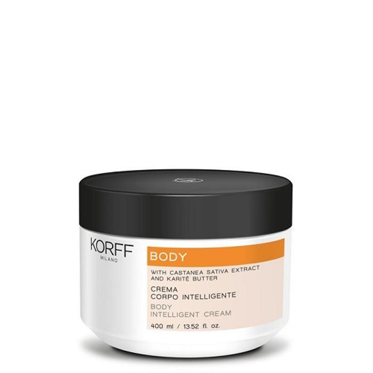 KORFF BODY CREMA CORPO INTELLIGENTE 400ml