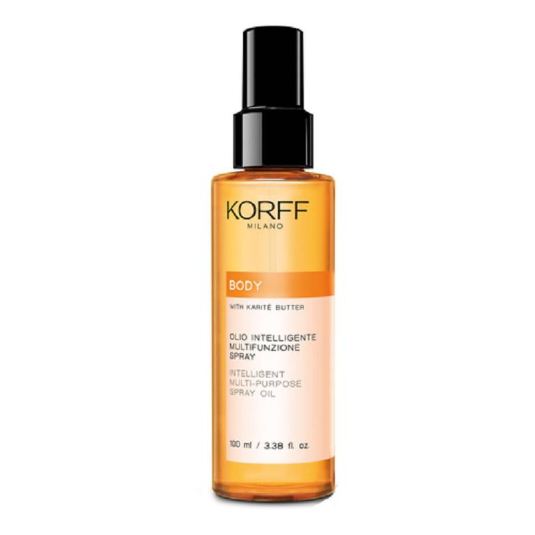 KORFF BODY OLIO INTELLIGENTE MULTIFUNZIONE 100ml