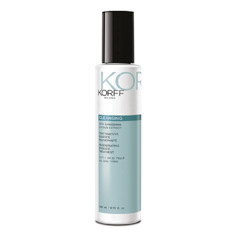 Korff Cleansing Tonico Essence Rigenerante 200 ml