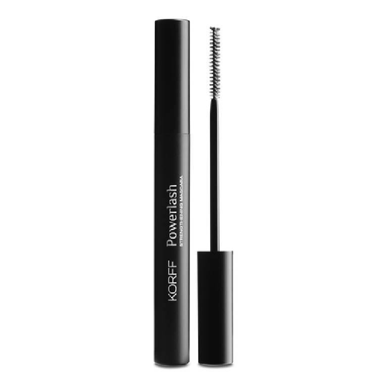 KORFF CURE MAKE UP MASCARA RINFORZANTE
