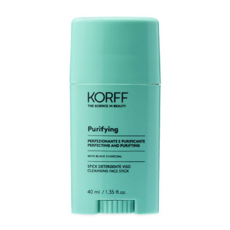 KORFF PURIFYING STICK DETERGENTE VISO 40ml