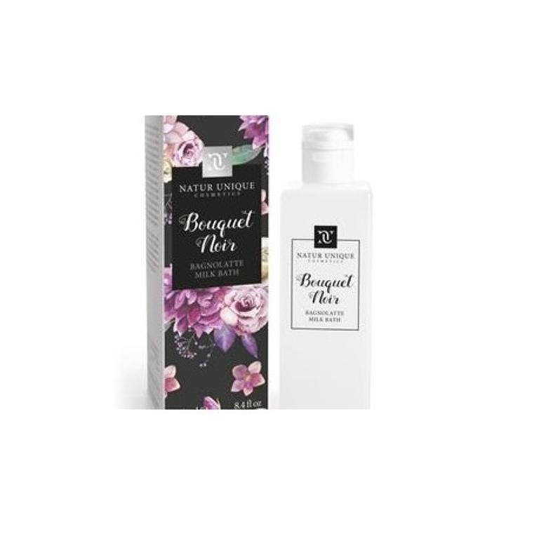 NATUR UNIQUE BAGNOLATTE BOUQUET NOIR 250 ml