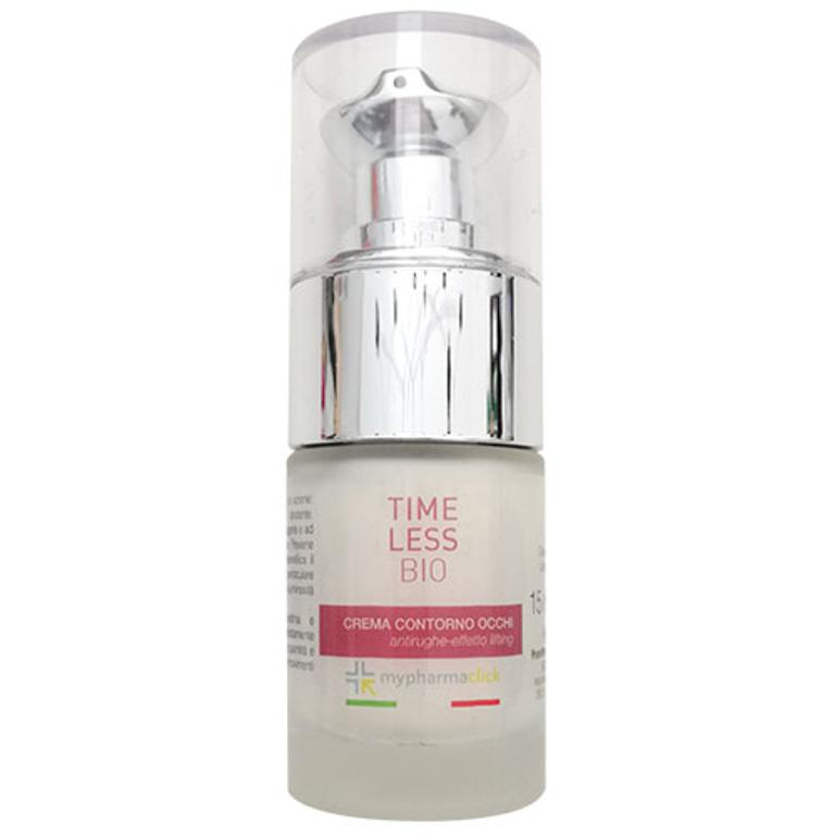 TIME LESS BIO  CREMA CONTORNO OCCHI 15 ml