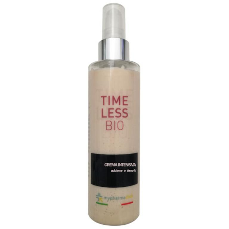 TIME LESS BIO CREMA INTENSIVA ADDOME FIANCHI 200 ml
