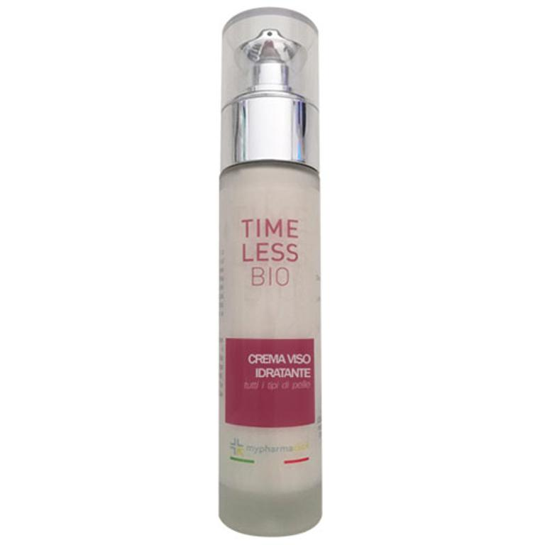 TIME LESS BIO  CREMA VISO IDRATANTE  50 ml
