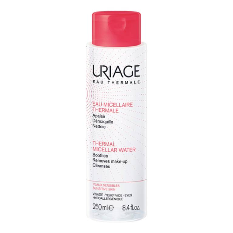 URIAGE ACQUA MICELLARE PELLI ARROSSATE 250ml