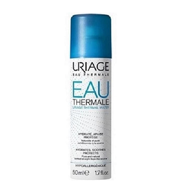 URIAGE ACQUA TERMALE IDRATANTE SPRAY  50 ml