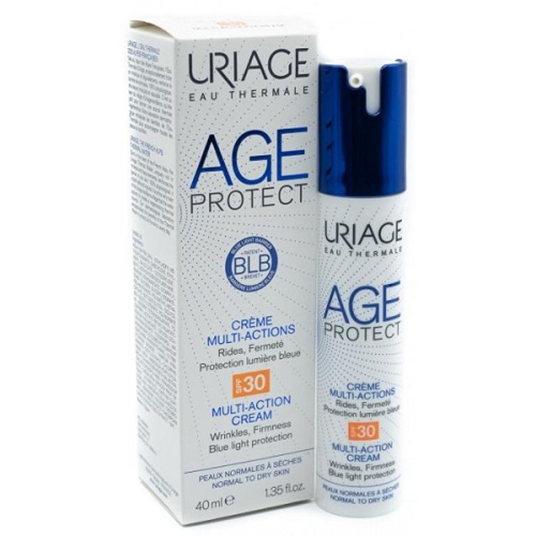 URIAGE AGE PROTECT CREMA MULTI-AZIONE SPF30 40 ml
