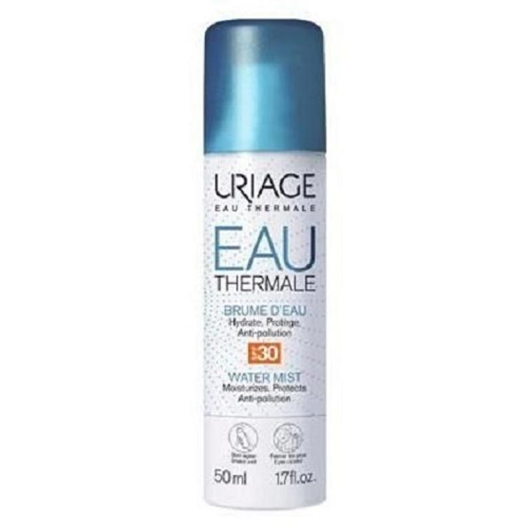 URIAGE EAU THERMALE SPRAY ACQUA TERMALE SPF30 50 ml