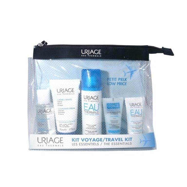 TRAVEL KIT URIAGE