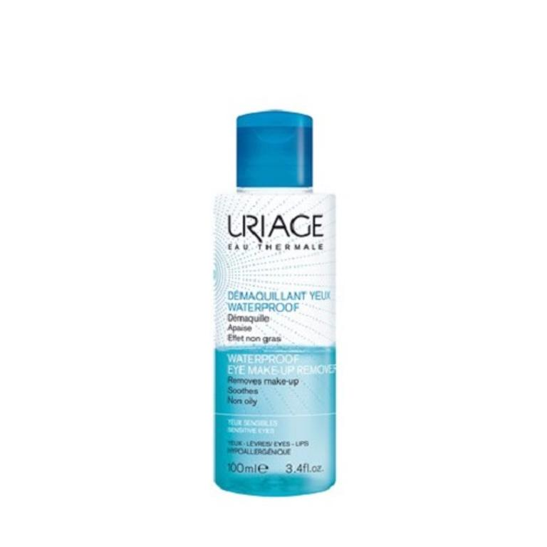 URIAGE STRUCCANTE OCCHI WATERPROOF 100ML